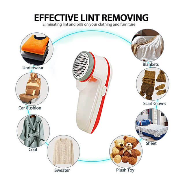 Image result for nova lint remover
