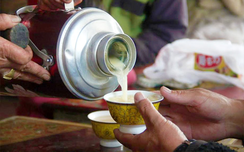 Message-board_butter-tea