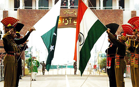 Message-board-wagah-flag-ceremony