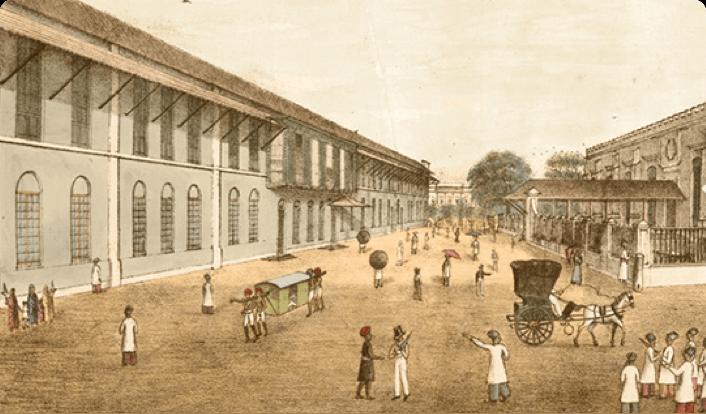 Rail History