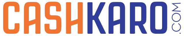 Railyatri Partner Cashkaro logo