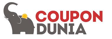 Railyatri Partner Coupondunia logo