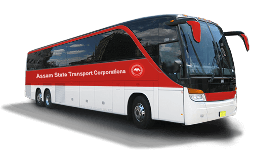 ASTC Bus