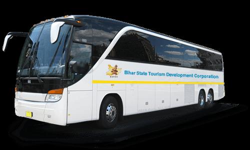 BSRTC Bus