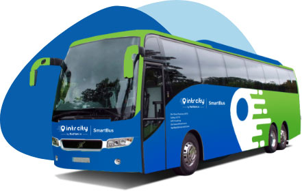 intrcity bus