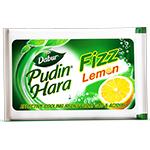 Free Pudin Hara Fizz-Lemon