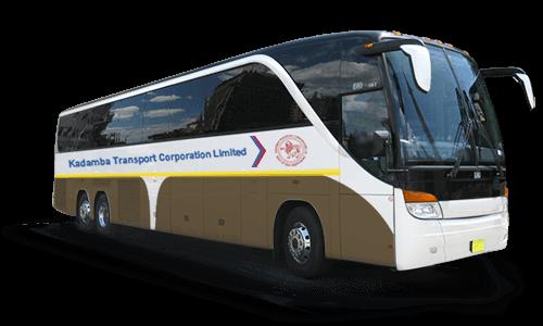 KTCL Bus