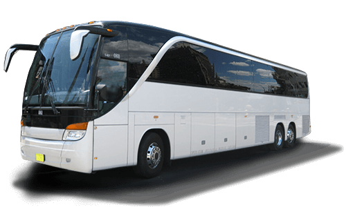 Emerald Travels Bus