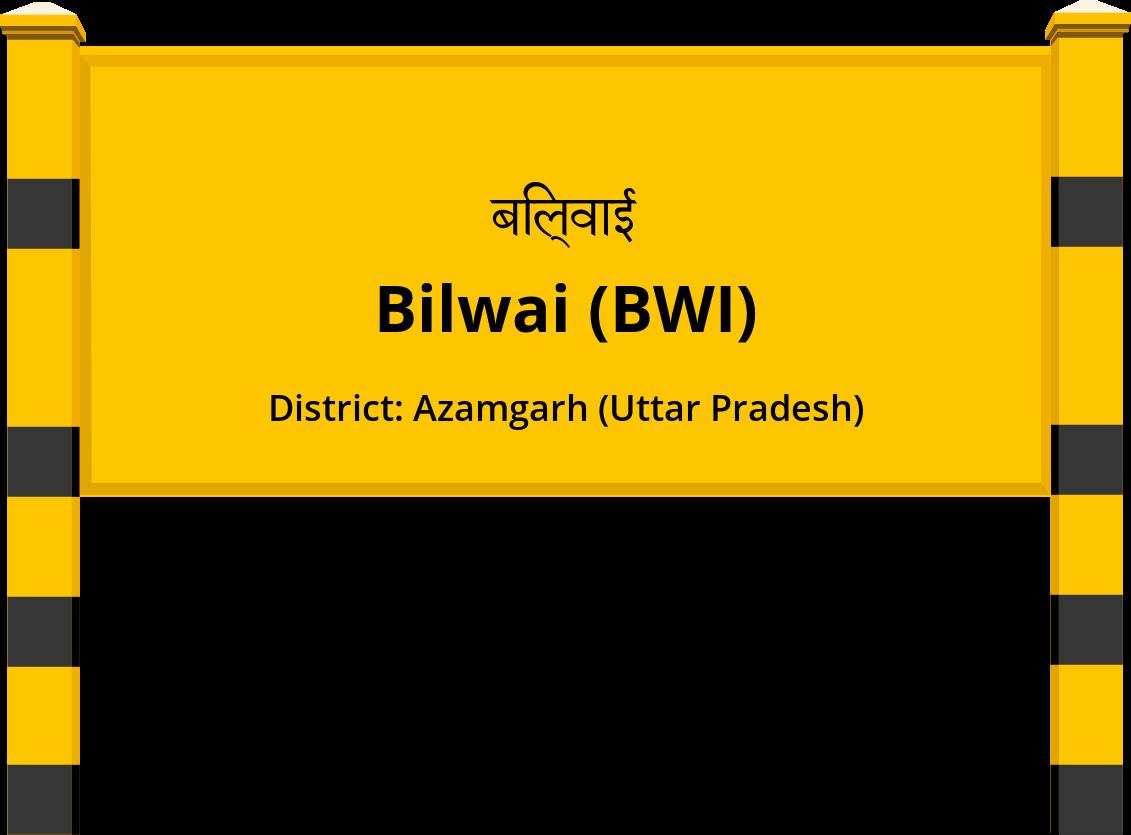 Bilwai (BWI) Railway Station