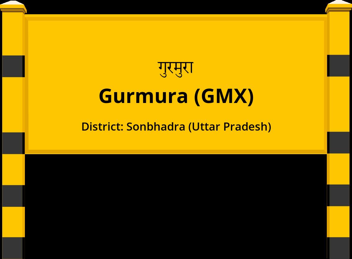 Gurmura (GMX) Railway Station