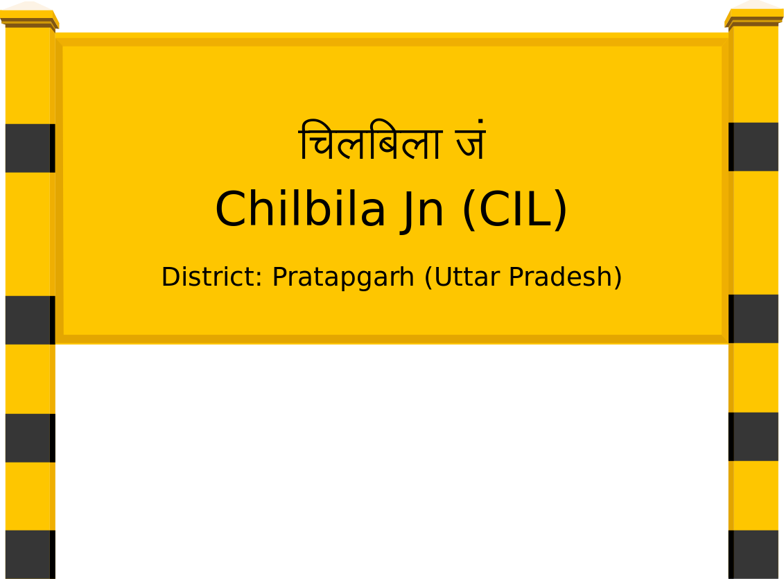 Chilbila Jn (CIL) Railway Station