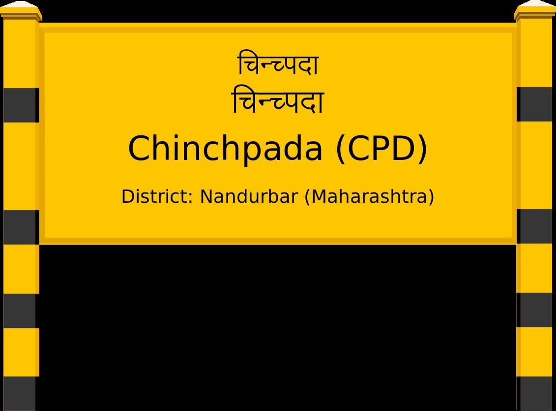 Chinchpada (CPD) Railway Station