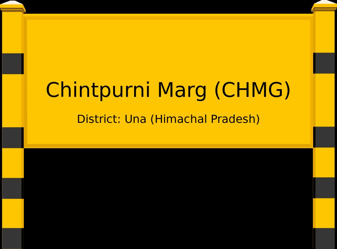 Chintpurni Marg (CHMG) Railway Station