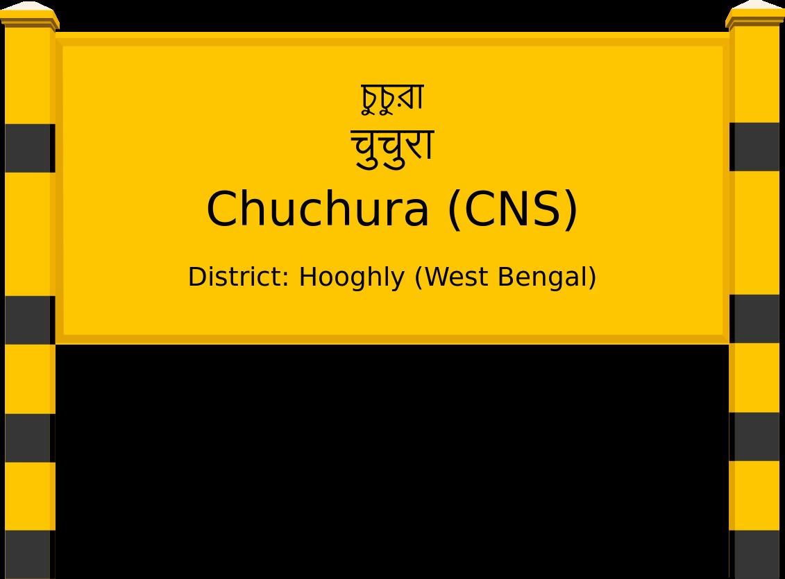 Chuchura (CNS) Railway Station