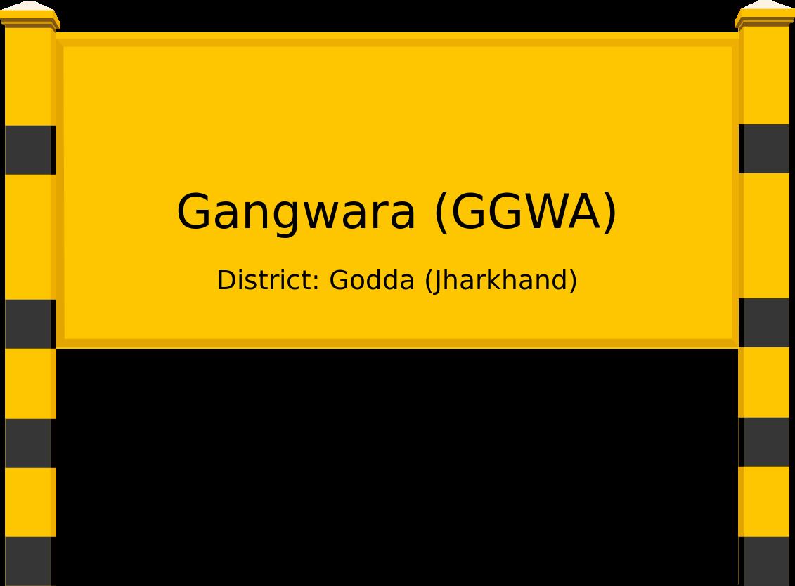 Gangwara (GGWA) Railway Station