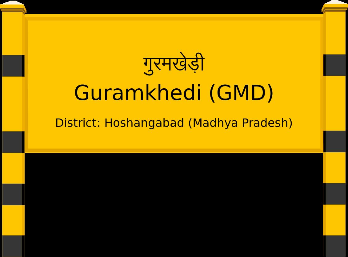 Guramkhedi (GMD) Railway Station