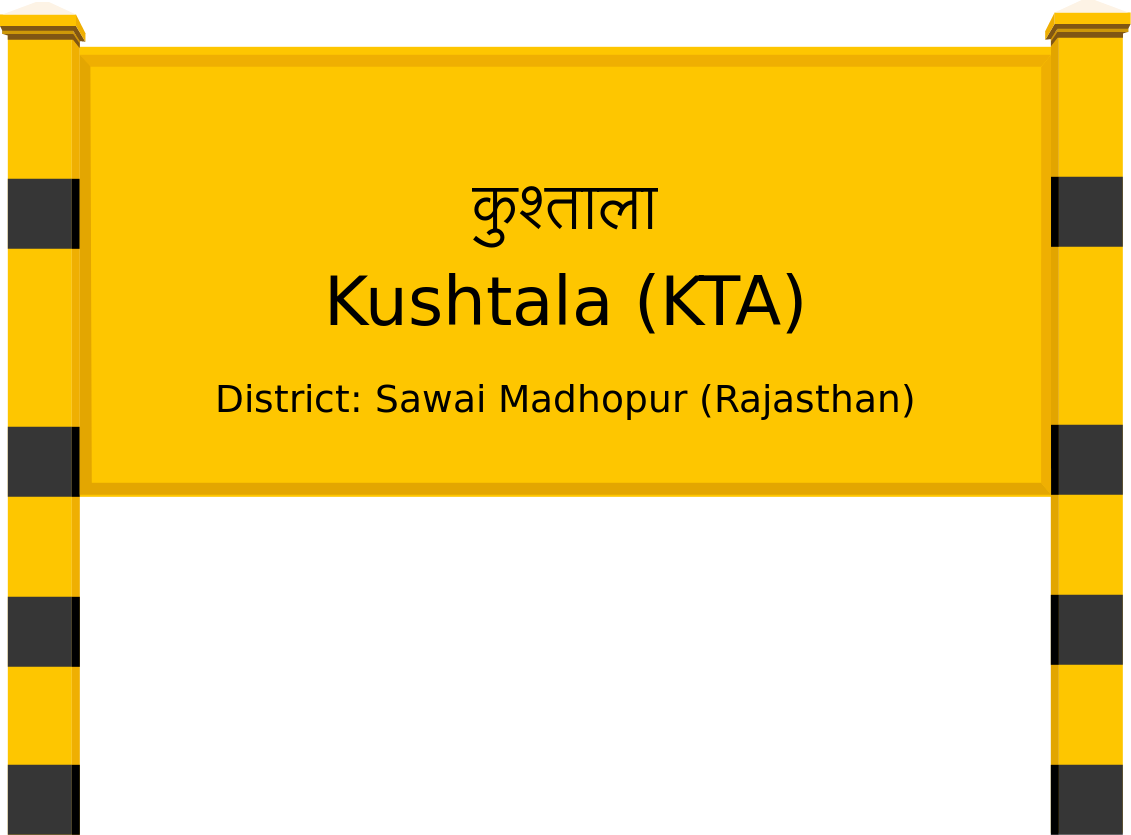Kushtala (KTA) Railway Station