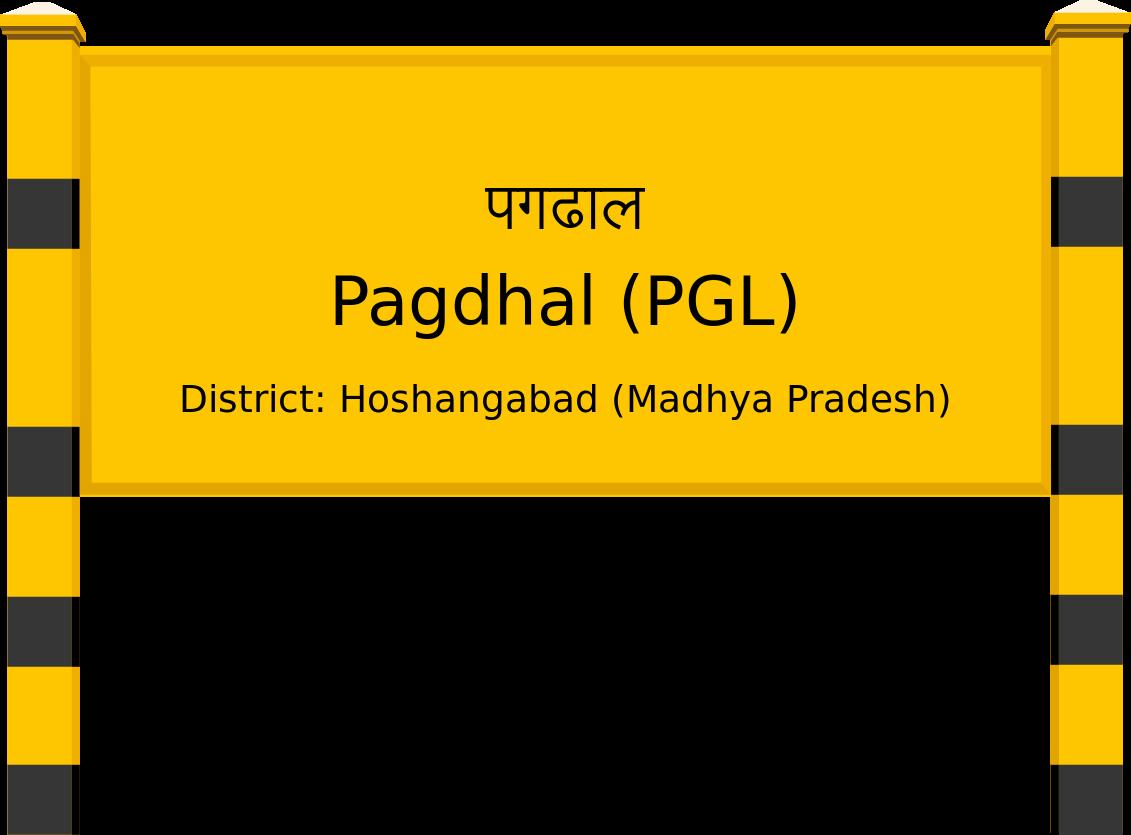 Pagdhal (PGL) Railway Station