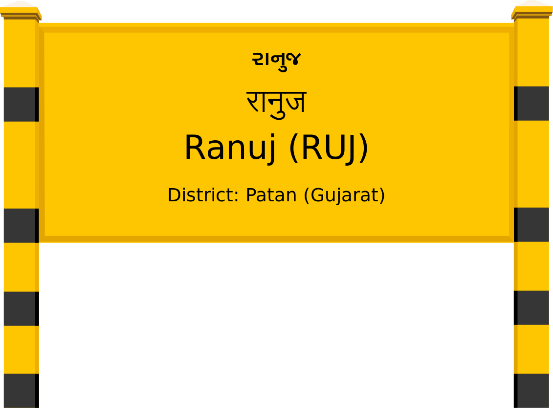 Ranuj (RUJ) Railway Station