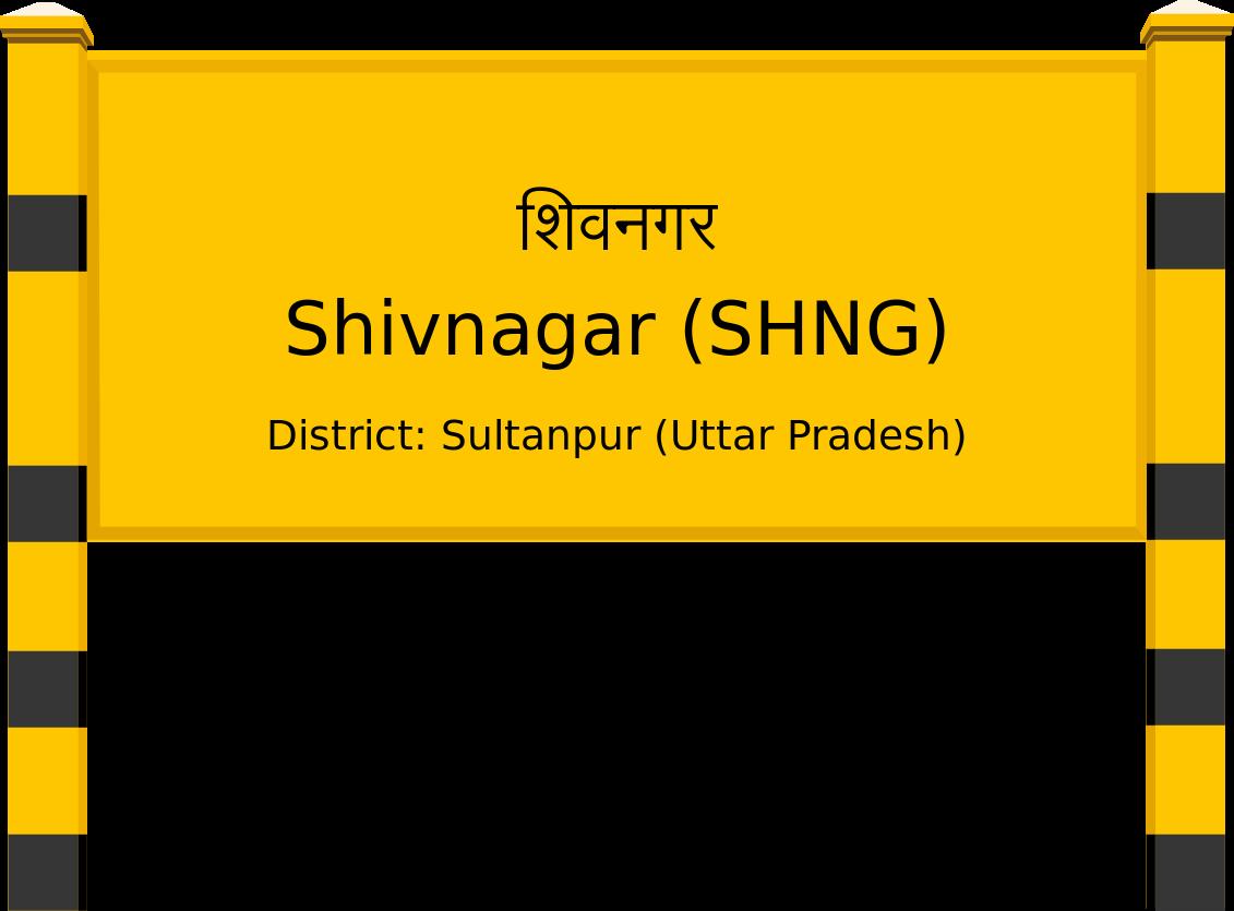 Shivnagar (SHNG) Railway Station
