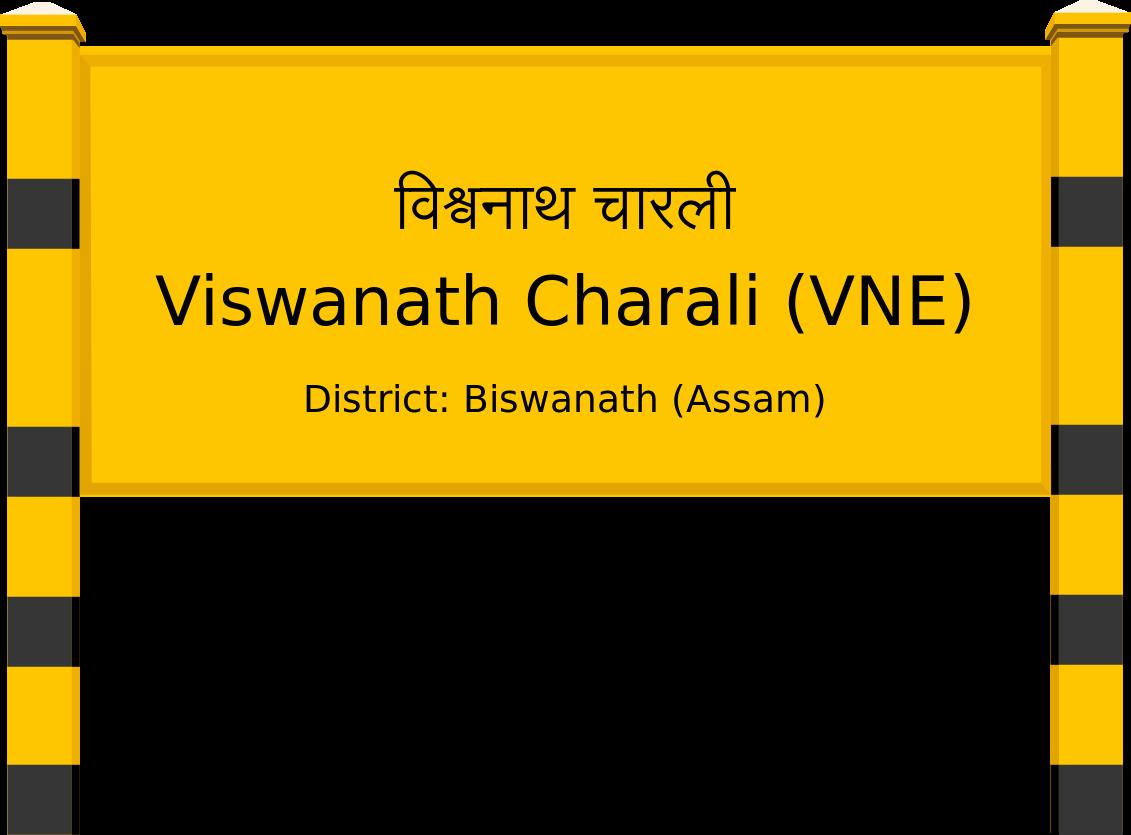 Viswanath Charali (VNE) Railway Station