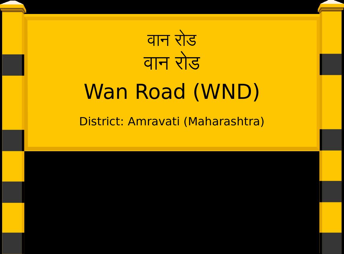 Wan Road (WND) Railway Station