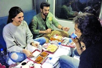 Food on train 1523952272