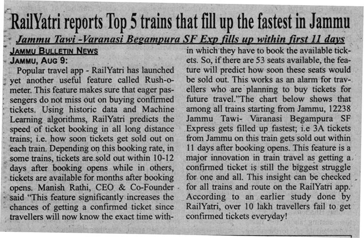 Railyatrijammu10august2018jammubulletinpg 11 1 1535705921