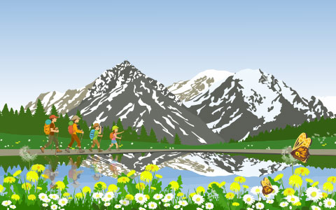 Message-board_trekking-beyond-the-valley-of-flowers