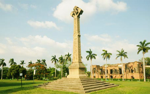 Message-board_historic-sites-of-lucknow