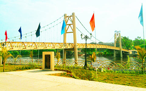 Message-board_lakshman-jhula-of-bhopal