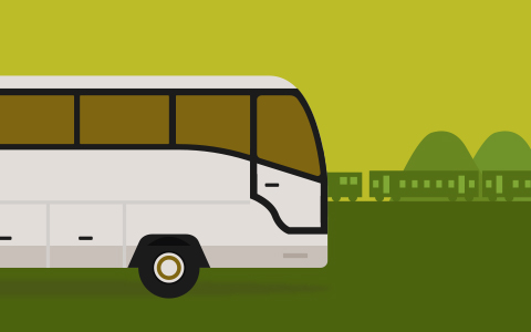 Better bus service 1513142120