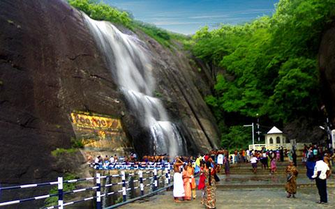 Message board activities under courtallam waterfalls 1533188988