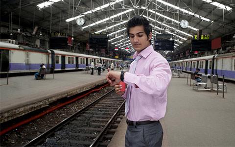 Message board delayed trains to maharashtra 1530875306
