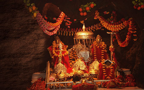 Message board must do things at vaishno devi 1538719452