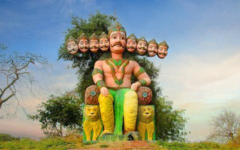 Ryb ravana temples of india 1539846796