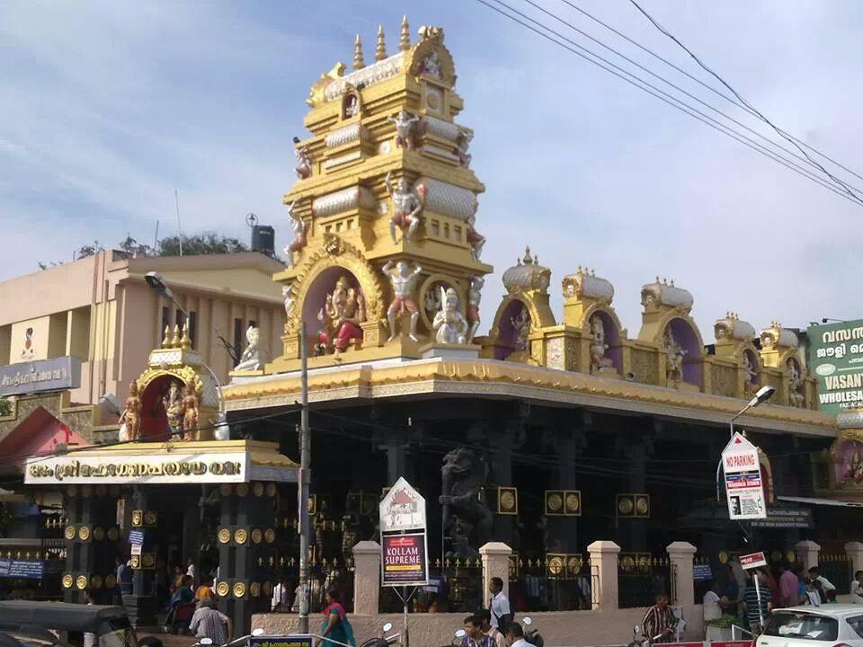 trivandrum-central wisdom banner