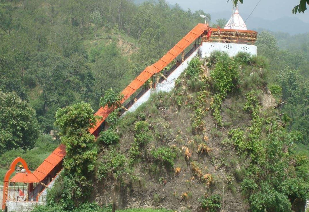 ramnagar wisdom banner