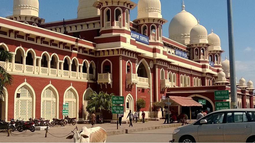 Travel Tips About Kanpur Central Cnb Kanpur Central Cnb